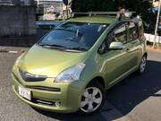 2006 TOYOTA RACTIS G L PACKAGE