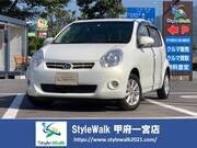 2010 DAIHATSU BOON 1.3 CX