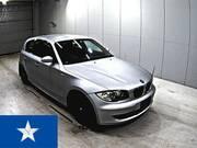 2007 BMW 1 SERIES 116i