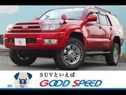 2005 TOYOTA HILUX SURF SSR-X