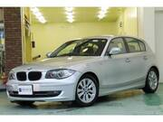 2011 BMW 1 SERIES 116i