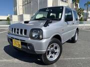 2001 SUZUKI JIMNY XL