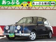 2001 MITSUOKA VIEWT