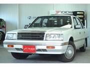 1986 MITSUBISHI DEBONAIR V