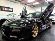 1996 MAZDA RX-7 TYPE RB