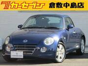 2005 DAIHATSU COPEN ACTIVE TOP