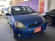 2001 TOYOTA VITZ RS D PACKAGE