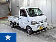 2001 SUZUKI CARRY TRUCK
