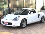 1999 TOYOTA MR-S