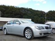 2006 BMW 7 SERIES 750iL